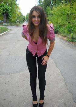Проститутка Агафия, 24, Челябинск