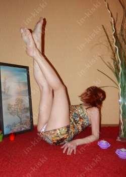 Проститутка Фатима, 30, Челябинск