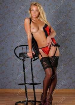 Проститутка Маша, 25, Челябинск
