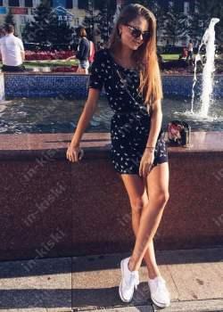 Проститутка Машуля, 22, Челябинск