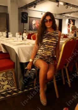 Проститутка Руслана, 25, Челябинск