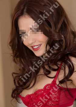 Проститутка Катюша, 21, Челябинск