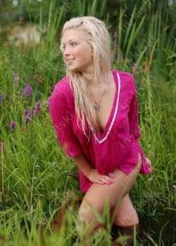 Проститутка Юстина, 22, Челябинск