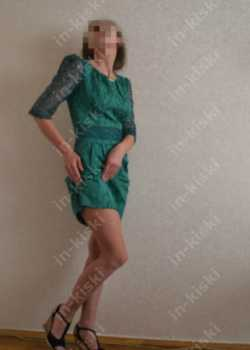 Проститутка Римма, 37, Челябинск