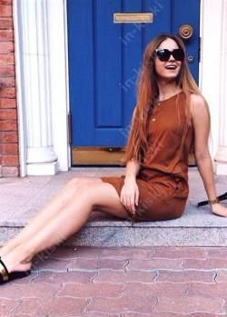 Проститутка Марго, 23, Челябинск
