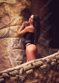Проститутка Элечка, 24, Челябинск