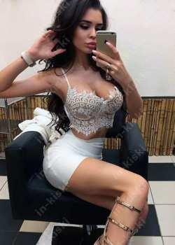 Проститутка Эмма, 21, Челябинск