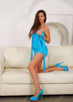 Проститутка Юленька, 20, Челябинск