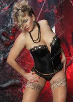 Проститутка Саша, 40, Челябинск