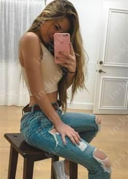 Проститутка Франсуаза, 21, Челябинск