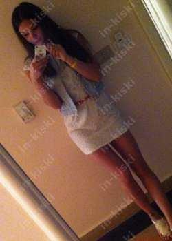 Проститутка Каролинка, 22, Челябинск