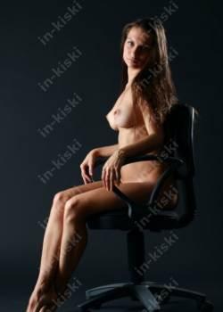Проститутка Елена, 24, Челябинск