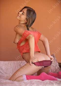 Проститутка Влада, 26, Челябинск