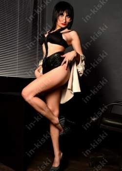 Проститутка Бела, 26, Челябинск