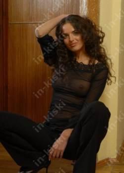 Проститутка Владочка, 24, Челябинск