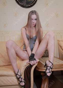Проститутка Лина, 25, Челябинск