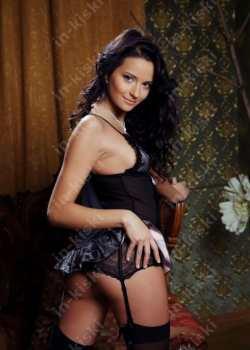 Проститутка Алисия, 26, Челябинск