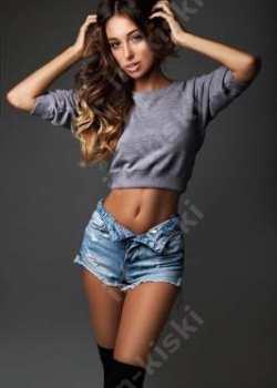 Проститутка Лилия, 23, Челябинск