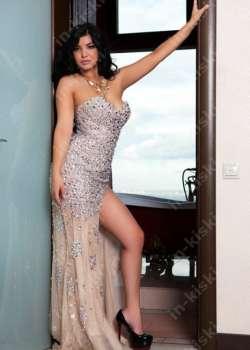 Проститутка Милана, 23, Челябинск