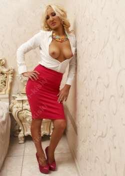 Проститутка Полинка, 36, Челябинск