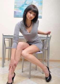 Проститутка Катюша, 22, Челябинск