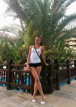 Проститутка Настя, 23, Челябинск