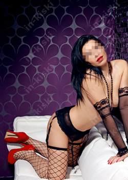Проститутка Мария, 25, Челябинск