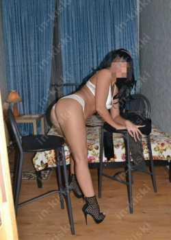 Проститутка Алсу, 24, Челябинск