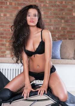 Проститутка Елизавета, 23, Челябинск