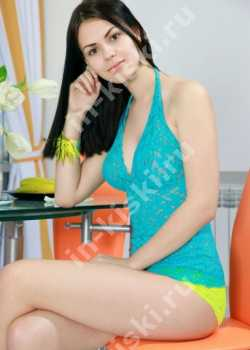 Проститутка Райя, 24, Челябинск