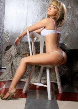Проститутка Снежана, 25, Челябинск