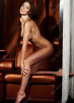 Проститутка Октавия, 22, Челябинск