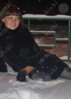 Проститутка Зося, 30, Челябинск