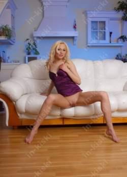 Проститутка Лара, 24, Челябинск