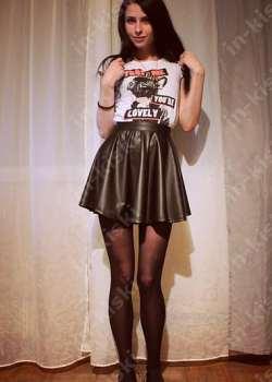 Проститутка Светлана, 22, Челябинск