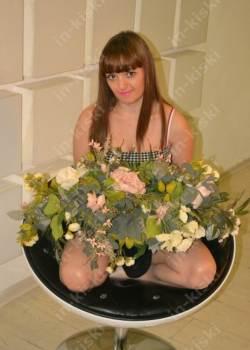 Проститутка Леся, 30, Челябинск