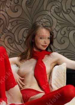 Проститутка Анастасия, 26, Челябинск