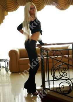 Проститутка Елизавета, 24, Челябинск