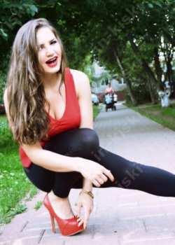 Проститутка Бьянка, 24, Челябинск