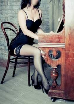 Проститутка Лейла, 25, Челябинск