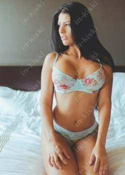 Проститутка Сашенька, 24, Челябинск
