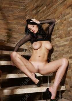 Проститутка Виалета, 27, Челябинск