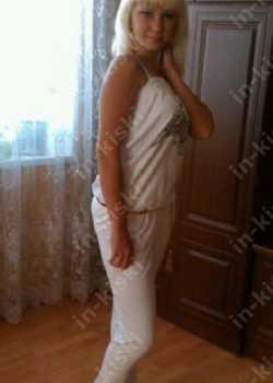 Проститутка Илона, 23, Челябинск