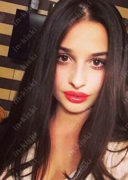 Проститутка Елена, 22, Челябинск