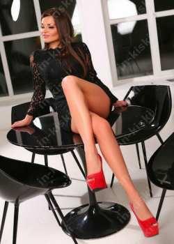 Проститутка Каролинка, 24, Челябинск