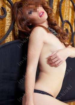Проститутка Иринка, 21, Челябинск