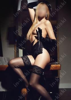 Проститутка Надя, 24, Челябинск