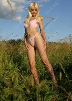 Проститутка Наоми, 23, Челябинск