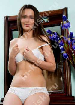 Проститутка Люда, 24, Челябинск