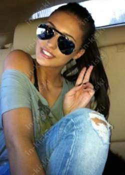 Проститутка Станислава, 23, Челябинск
